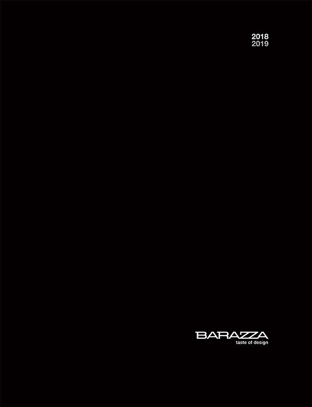 Catalogo Listino BARAZZA - Aprile 2018