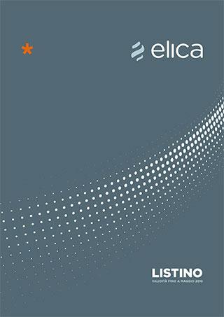 Catalogo Listino ELICA - Febbraio 2018 Fino al 30 Maggio