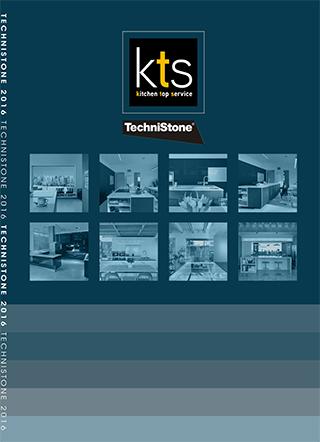 Catalogo Listino KTS - Settembre 2016 (Solo TechniStone)