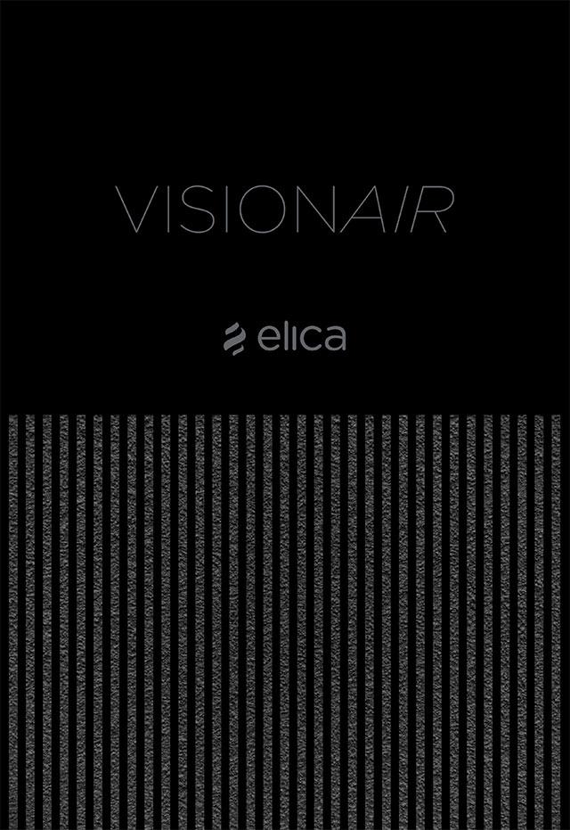 Catalogo Listino ELICA FEEL - Novembre 2018