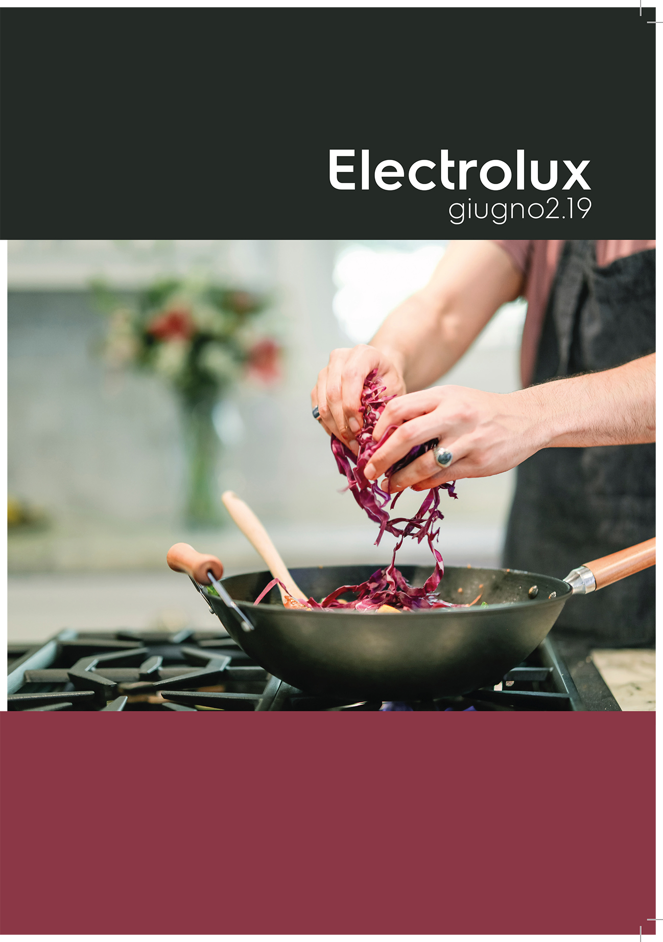 Catalogo Listino ELECTROLUX - Maggio 2019