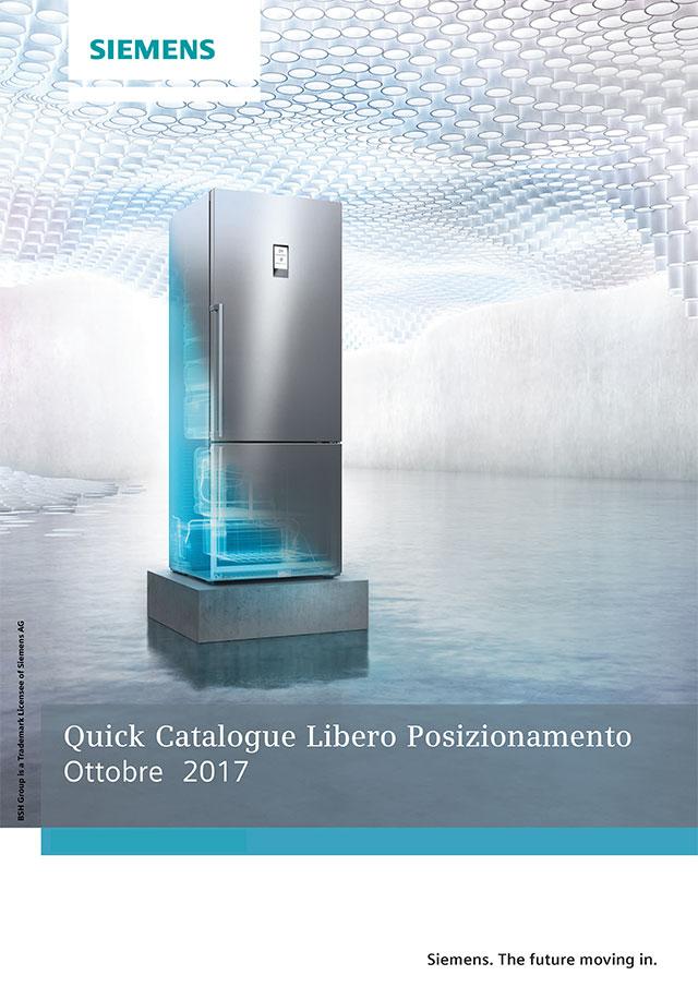 SIEMENS - Catalogo Listino OTTOBRE 2017