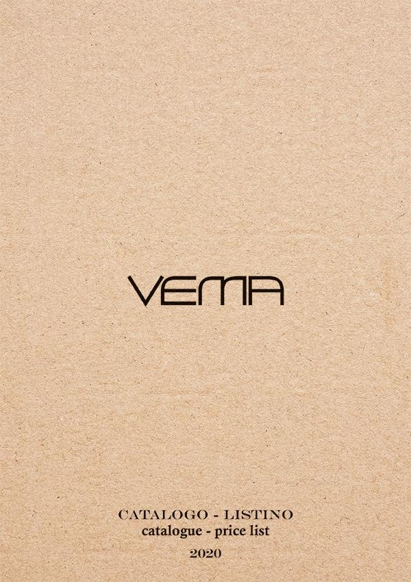 Catalogo Listino VEMA - Ottobre 2020