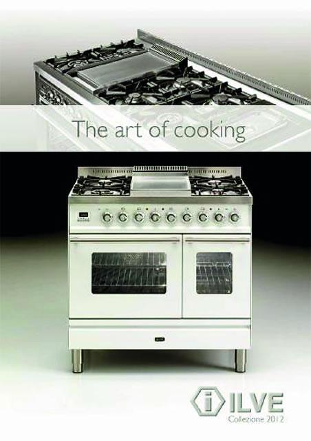 Cucina Economica Ilve
