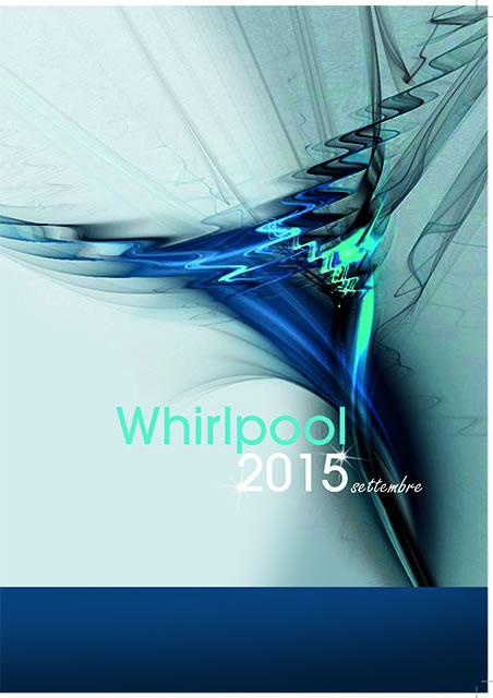 Catalogo Listino WHIRLPOOL - Settembre 2015