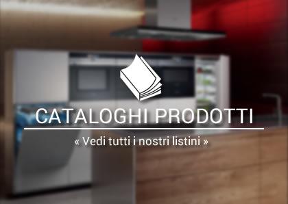 Vendita Ingrosso Elettrodomestici Incasso Rex Elettrolux, EDINOV